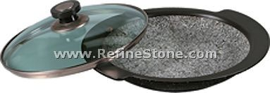 Cooking stone and cookware,,C2948