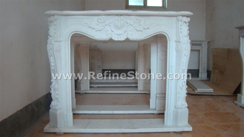 Latest fireplace