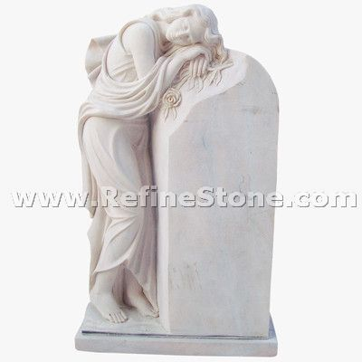 carving marble sculpture