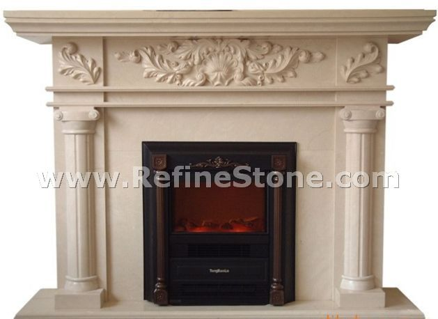 Crema fireplaces