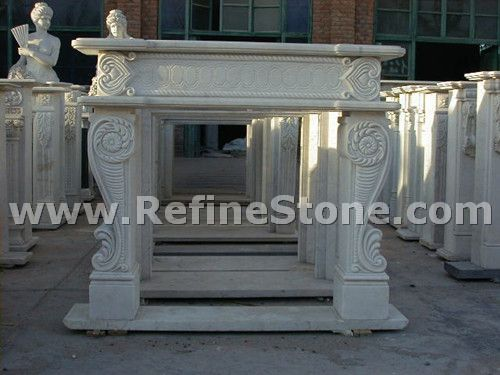 Professional fireplace manufactuer
