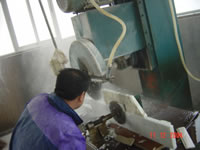 Thin Tile Separate Machine